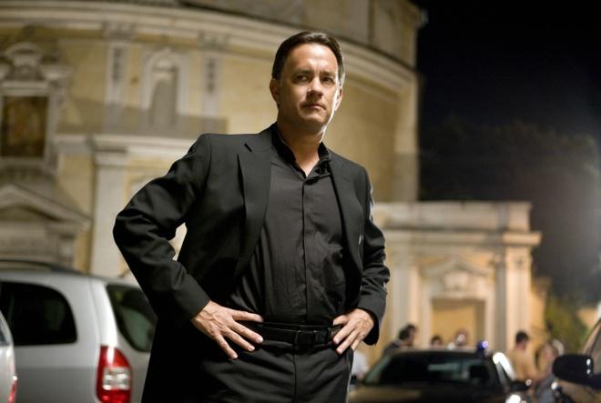 Phim 'Hoa nguc' chuan bi bam may cung Tom Hanks hinh anh