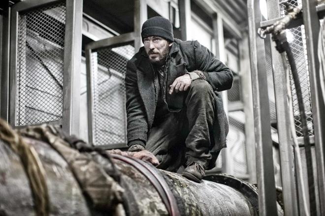 'Snowpiercer' la phim dau tien du tranh Oscar 2015 hinh anh