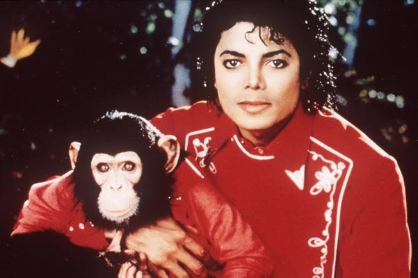 Nhung dieu it biet ve vua nhac pop Michael Jackson hinh anh