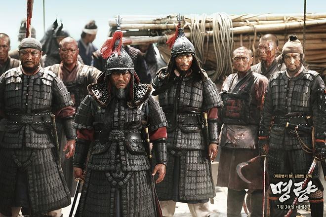 10 bo phim dien anh Han Quoc an khach nhat moi thoi dai hinh anh