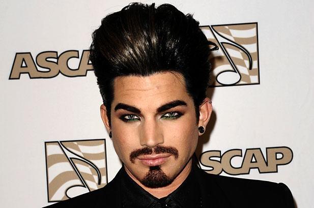 Adam Lambert lam giam khao American Idol mua 14 hinh anh