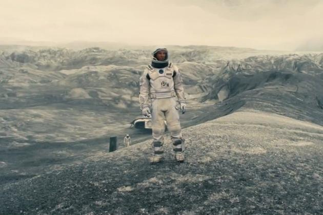 Sieu pham 'Interstellar' nhu khan gia bang trailer moi hinh anh