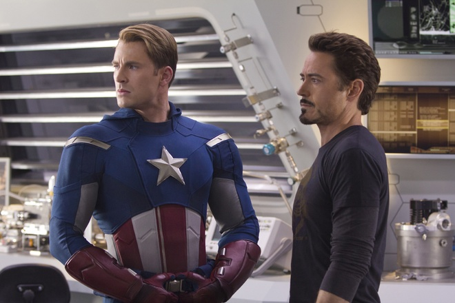Nguoi Sat nhan 800 ty dong tham gia 'Captain America 3' hinh anh