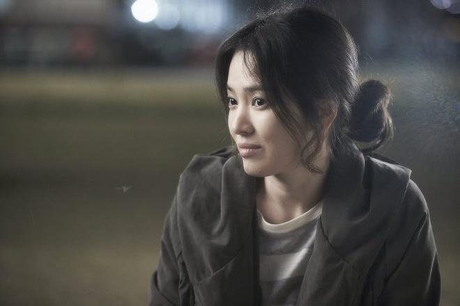 Khan gia Viet tai ngo Song Hye Kyo voi 'My Brilliant Life' hinh anh