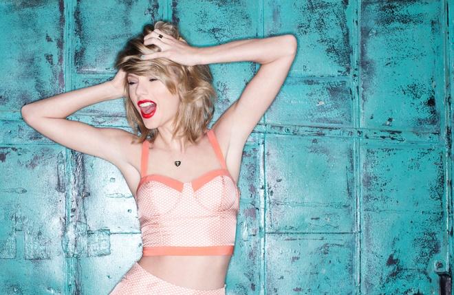 '1989' cua Taylor Swift lieu co la album cua nam? hinh anh