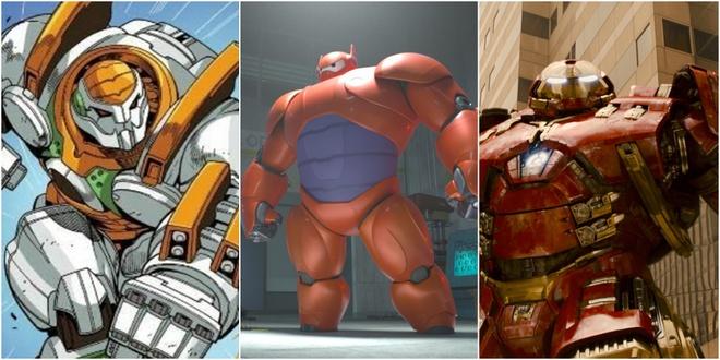 8 dieu thu vi khan gia co the bo qua khi xem 'Big Hero 6' hinh anh 3