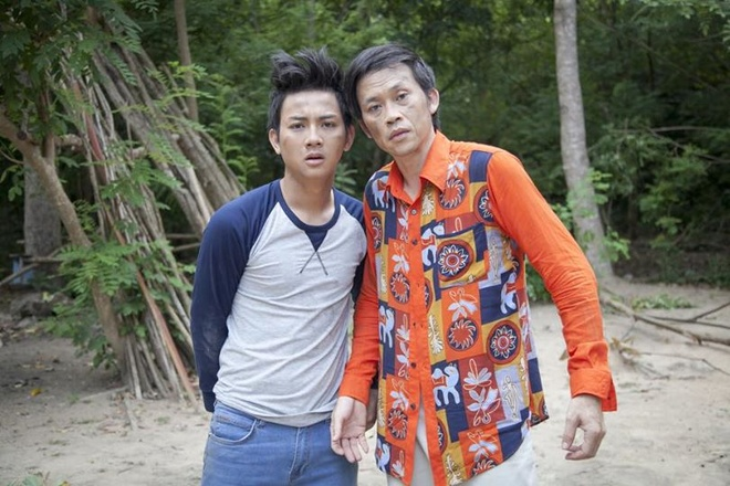 Rap Viet mua Tet At Mui 2015: Ngap tran phim hai hinh anh