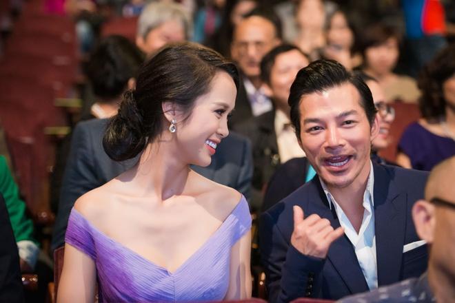 Tran Bao Son nude 100% trong phim 'Quyen' hinh anh