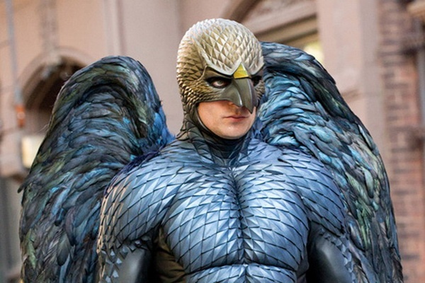 'Birdman' dan dau danh sach de cu giai Tinh than Doc lap hinh anh