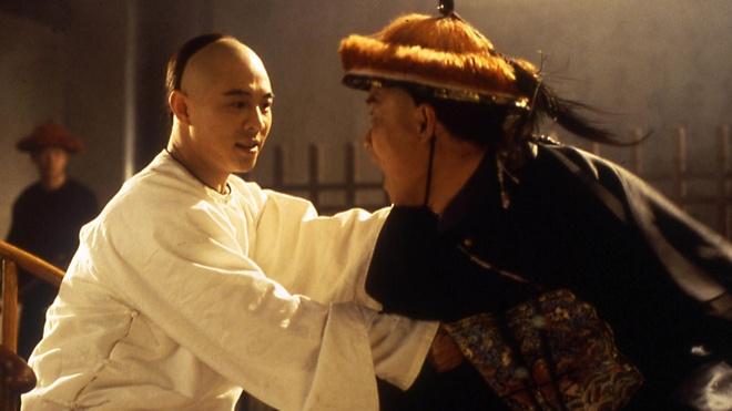 Nhung bo phim dac sac ve vo su Hoang Phi Hong hinh anh