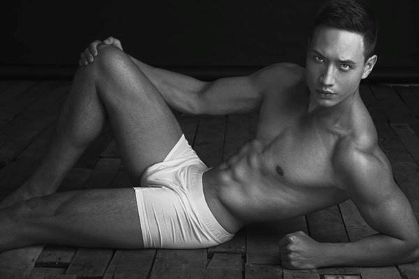 Kim Ly tra loi ve nghi van tung lam trai nhay trong bar hinh anh
