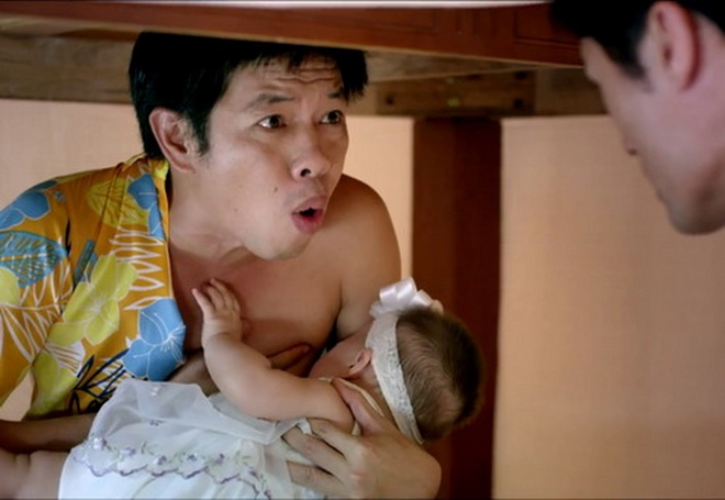 Nhung lan Thai Hoa gay bao phong ve Viet hinh anh