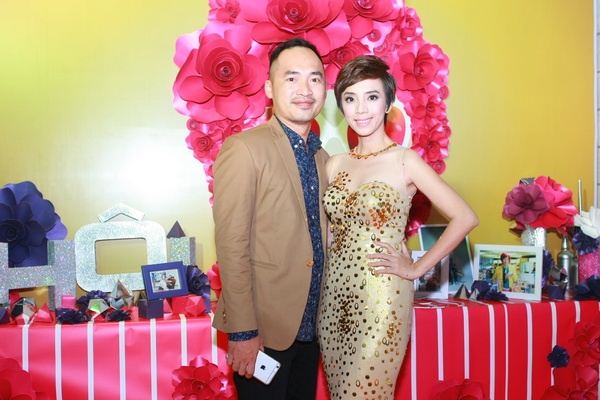 Chong Thu Trang kho chiu vi canh nong 'De Mai tinh 2' cua vo hinh anh