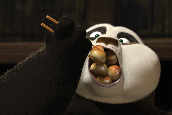 'Kung Fu Panda 3' ne 'Star Wars', hen khan gia mua xuan 2016 hinh anh