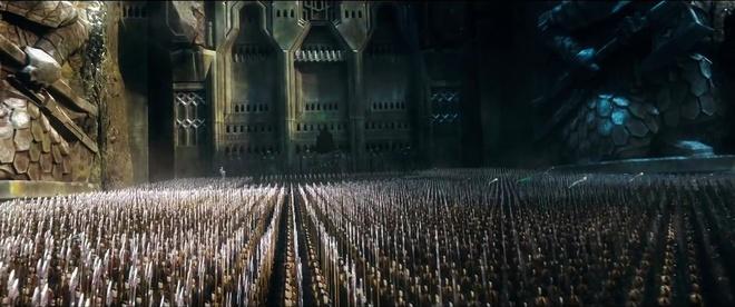 'Dai chien 5 canh quan': Hoi ket man nhan cho 'The Hobbit