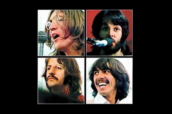 Album 'Let It Be' cua The Beatles bi goi la 'rac ruoi' hinh anh