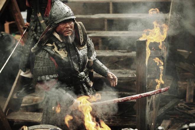 10 bo phim Han Quoc an khach nhat nam 2014 hinh anh
