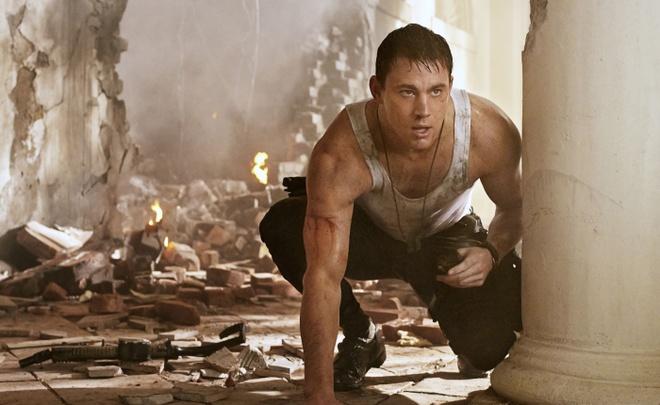 Fox an dinh lich phim 'X-Men' cua Channing Tatum hinh anh