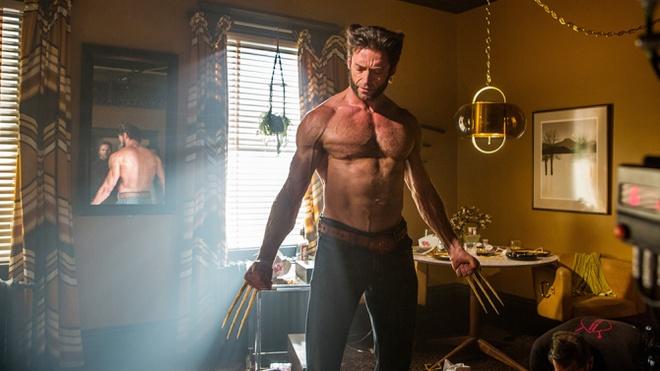 Cac di nhan X-Men chuan bi tan cong sang man anh nho hinh anh