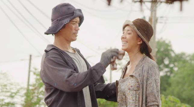 Phim Tet 'Trung so': Hai nhung khong nham hinh anh 3