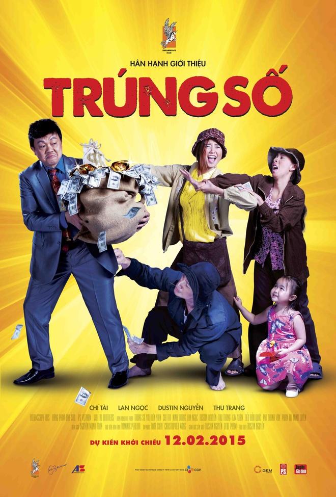 Phim Tet 'Trung so': Hai nhung khong nham hinh anh 4