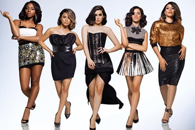 Fifth Harmony - 'Everlasting Love' hinh anh