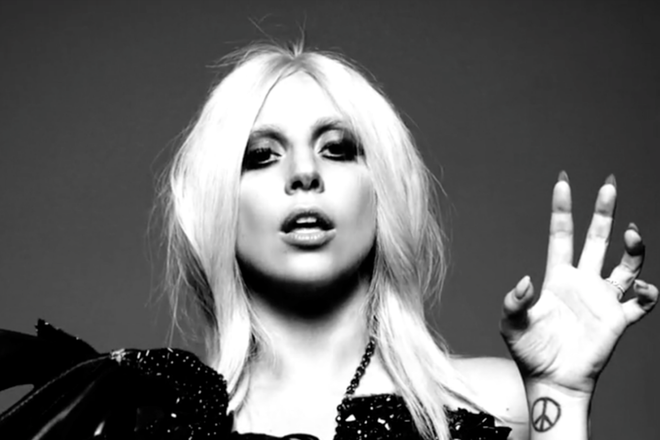 Lady Gaga gop mat trong mua 5 cua 'American Horror Story' hinh anh