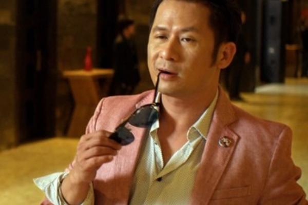 'Son dep trai' cua Bang Kieu gay cuoi du chuyen hoi hot hinh anh