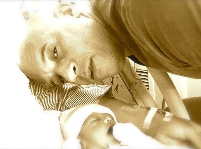 Vin Diesel dat ten con gai theo Paul Walker hinh anh 1
