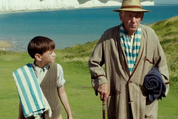 Sherlock Holmes phien ban 93 tuoi lo dien hinh anh