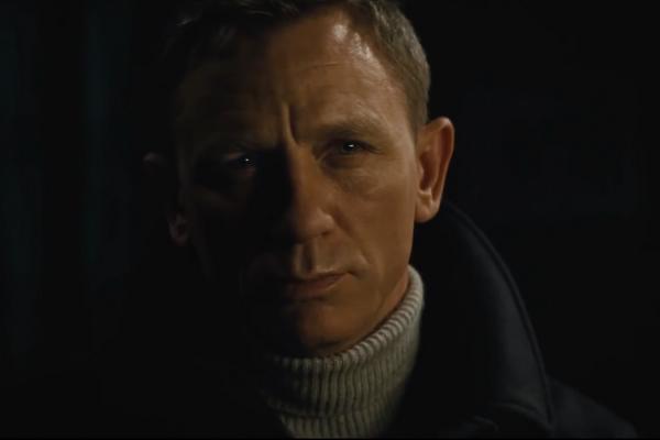10 he lo tu trailer dau tien cua phim '007' moi hinh anh