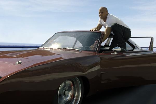11 xe hoi gan lien voi thuong hieu 'Fast & Furious' hinh anh