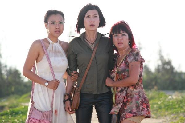 Trailer bo phim 'Bo ba rac roi' hinh anh