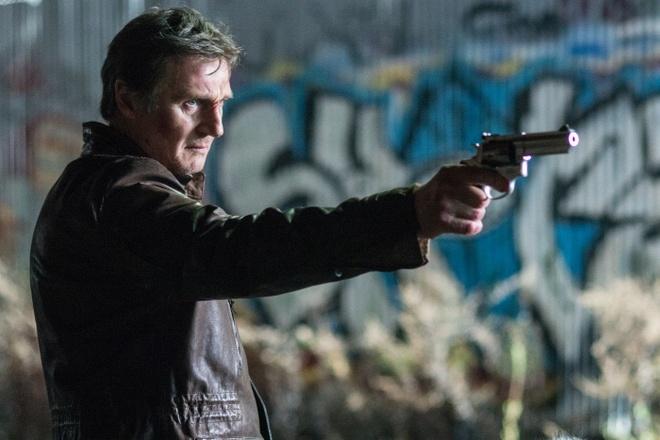 Liam Neeson lai sam vai nguoi cha hanh dong trong phim moi hinh anh