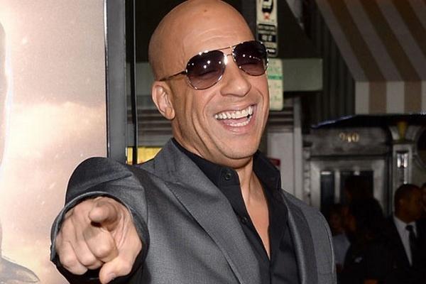 Vin Diesel tham gia phim moi cua Ly An hinh anh