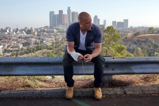 'Fast & Furious 7' can moc doanh thu 1 ty USD toan cau hinh anh