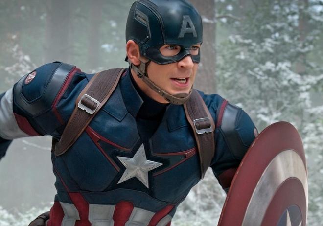 Sao con gan bo voi the gioi sieu anh hung Marvel bao lau? hinh anh 2