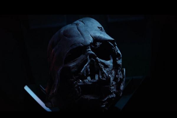 Trailer bo phim 'Star Wars: Than luc thuc tinh' hinh anh