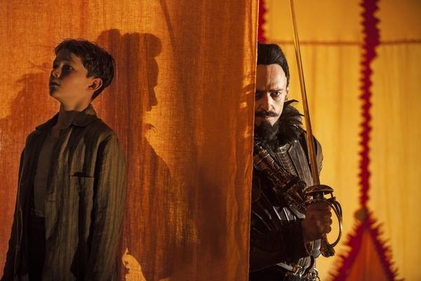 Phien ban 'Peter Pan' cua Hugh Jackman hoan chieu hinh anh