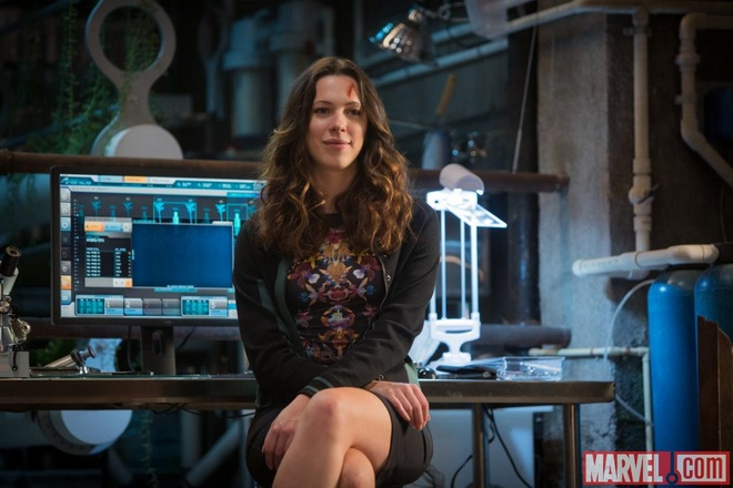 10 my nhan quyen ru nhat the gioi phim Marvel hinh anh 5