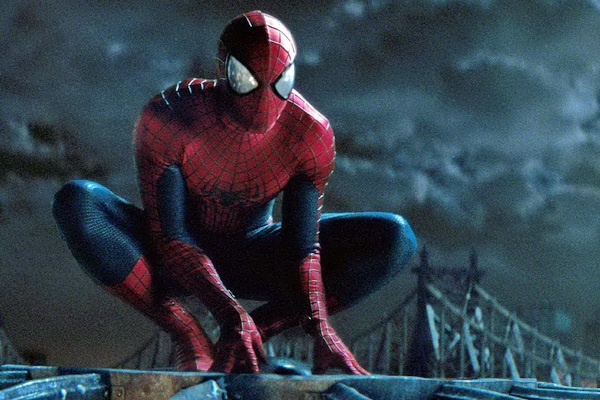 He lo 5 guong mat co kha nang tro thanh Spider-Man moi hinh anh