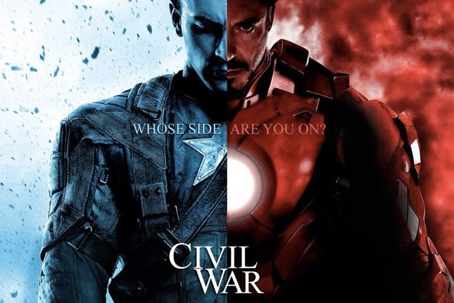'Captain America 3' se don duong cho 'Avengers 3' hinh anh