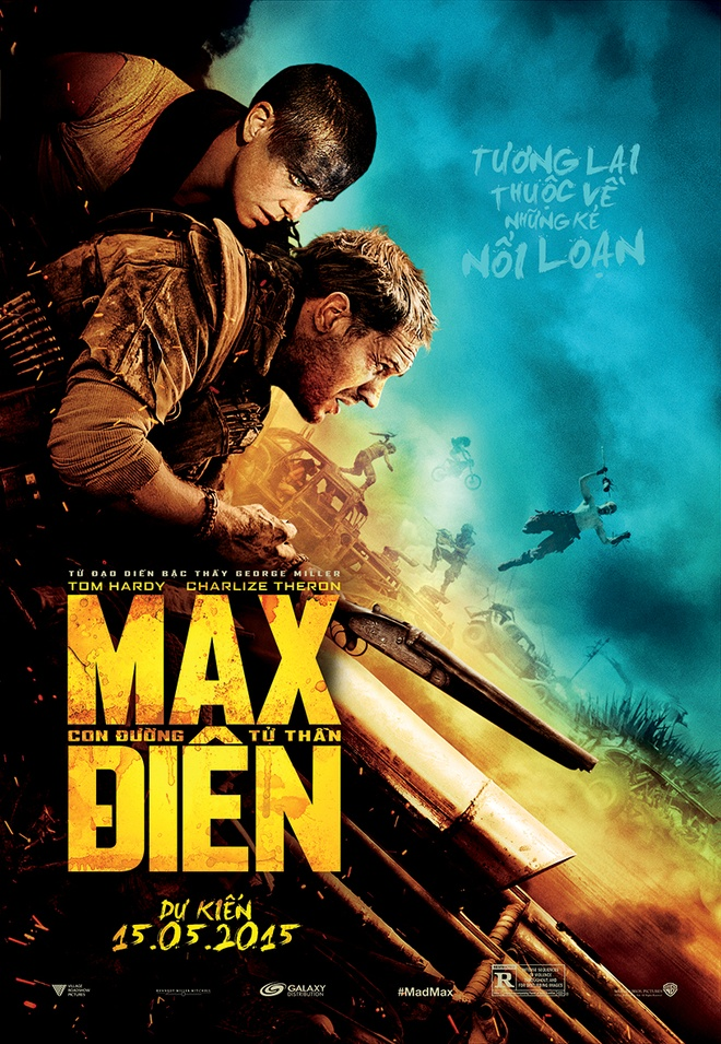 10 dieu can biet ve bom tan hanh dong 'Mad Max: Fury Road' hinh anh 11