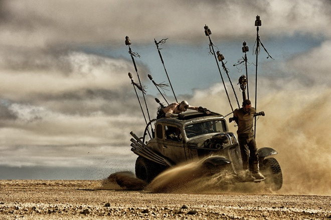 10 dieu can biet ve bom tan hanh dong 'Mad Max: Fury Road' hinh anh 10