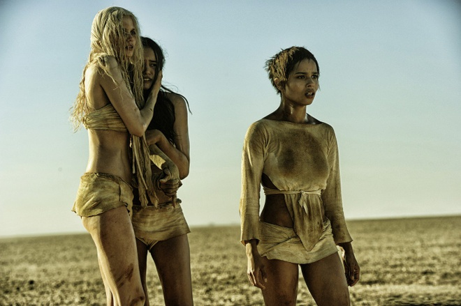 10 dieu can biet ve bom tan hanh dong 'Mad Max: Fury Road' hinh anh 6