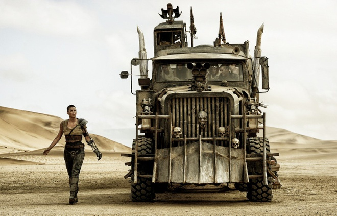 10 dieu can biet ve bom tan hanh dong 'Mad Max: Fury Road' hinh anh 7