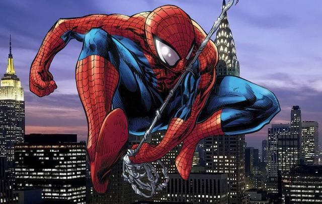 'Spider-Man' phien ban moi rao riet tim kiem dao dien hinh anh