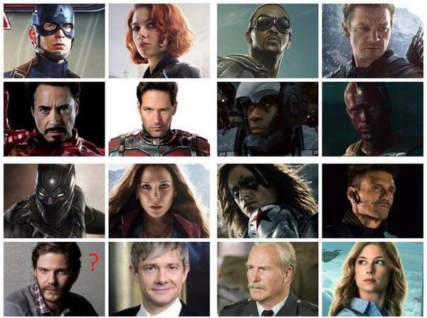Bom tan 'Captain America 3' xac nhan dan sao hang A hinh anh 2
