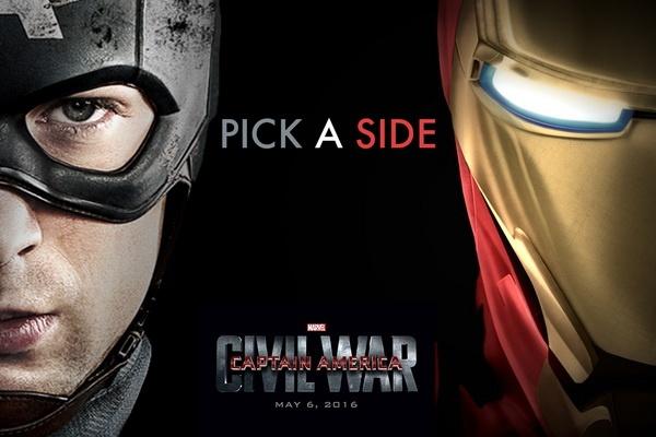Bom tan 'Captain America 3' xac nhan dan sao hang A hinh anh