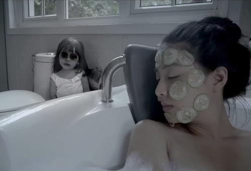 Phim ma Viet 'Ngu voi hon ma': So nhung chua da hinh anh